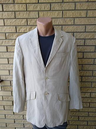 Пиджак мужской льняной NEXT, фото 2
