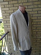 Пиджак мужской льняной NEXT, фото 3