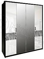 Шкаф 4Д Терра  (Миро Марк/MiroMark)