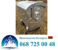 Евроконтейнер 1100 литров