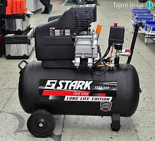 Компрессор Stark 2550 SAD (50 л, 200 л/мин)