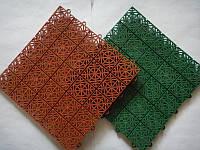Модульное пластиковое покрытие СТЕП, фото 1
