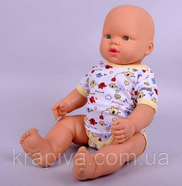 Боди короткий рукав для новорожденных, грудничков, бодик