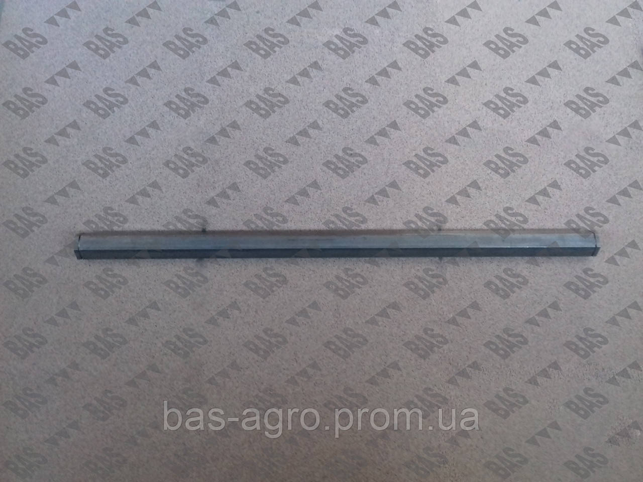 Вал L-640 Capello 01.1020.00 аналог