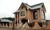 Получение разрешения на строительство жилых домов и нежилых помещений по Киеву и Киевской области