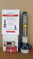 Электродный котел ЭкоТеп-1Ф-150 (150м.кв, 6кВт, 1 фаза) Польша