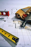 Проект, проектная документация для строительства домов и реконструкции квартир, нежилых помещений по Киеву и К
