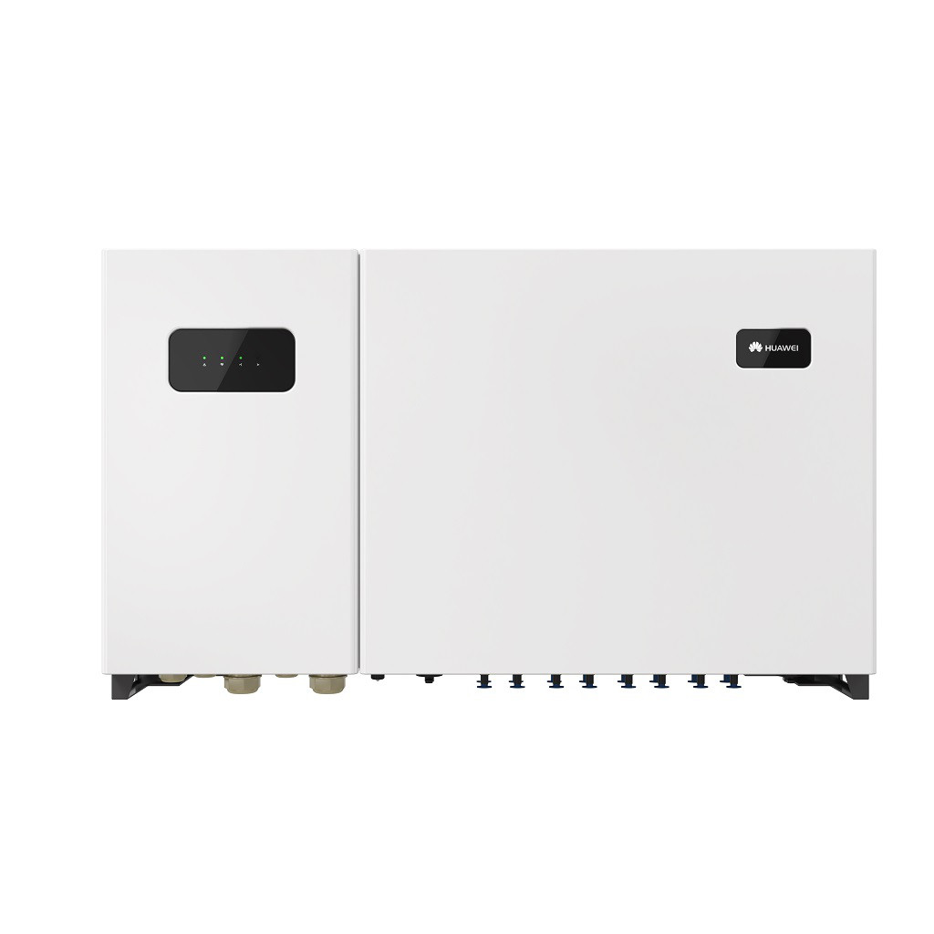 Сетевой инвертор HUAWEI SUN2000- 33-KTL-A