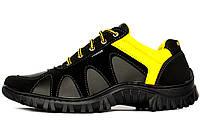 Яркие мужские кроссовки демисезонные (Нз-15н)