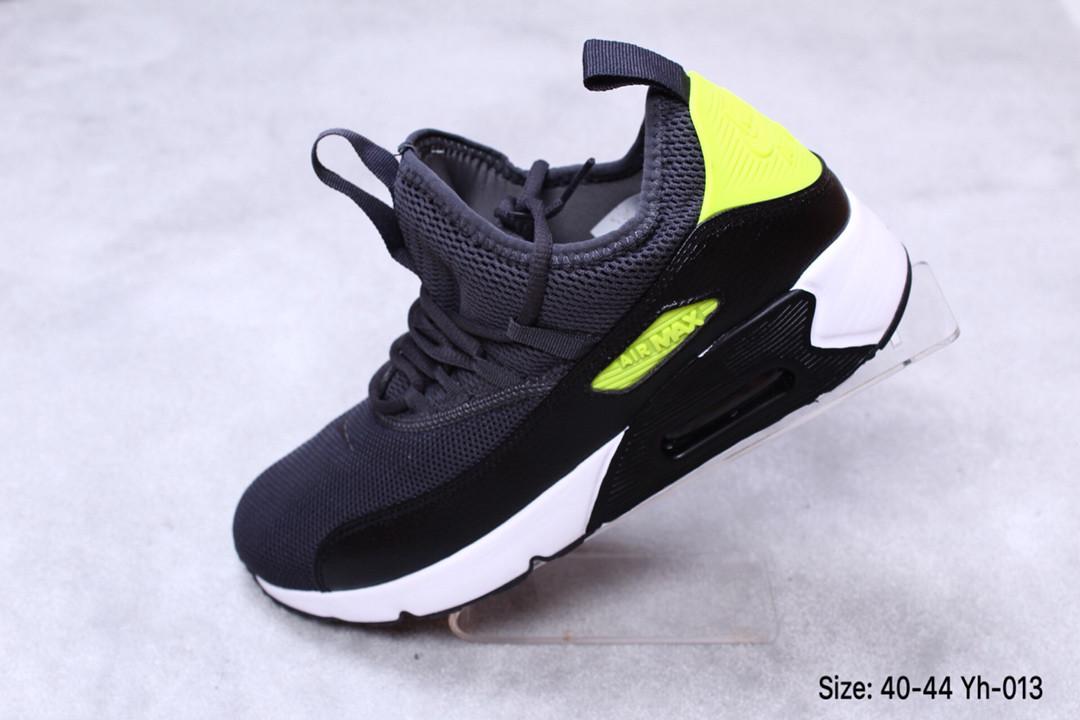 abec50dfe7bdcf Кроссовки Nike Air Max 90 EZ 2018 найк аир макс Yh-013 реплика - Интернет