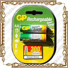 Аккумулятор GP 1000 mAh/ 2 шт. АА