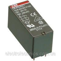 Цокольное реле ABB CR-M125DC3 - 1SVR405612R8200