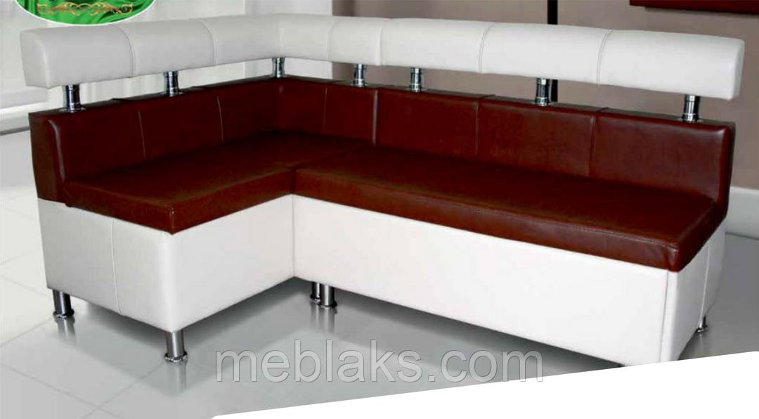 Кухонный уголок со спальным местом  Комфорт (взаимозаменяемый угол)