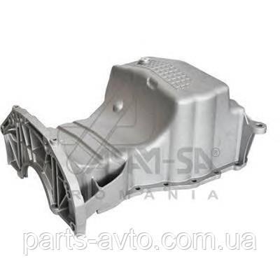 Картер масляний (піддон) двигуна Renault Kangoo 1.4 (ASAM 30437)