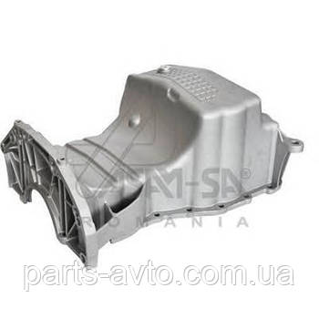 Картер масляный (поддон) двигателя Renault Kangoo 1.4 (ASAM 30437)