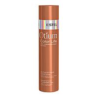 Estel Otium Blossom Крем-шампунь для окрашенных волос 250 мл.