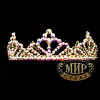 Диадема (корона) для прически