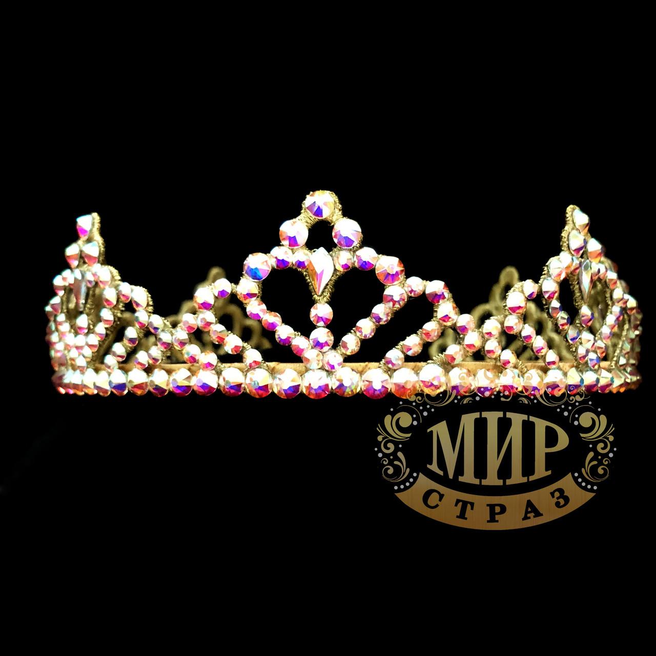 Купить Диадема (корона) для прически в Украина от