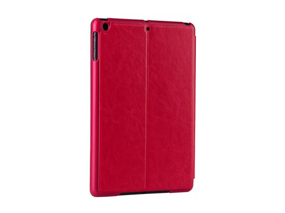 Чехол Devia для iPad Air Manner Red