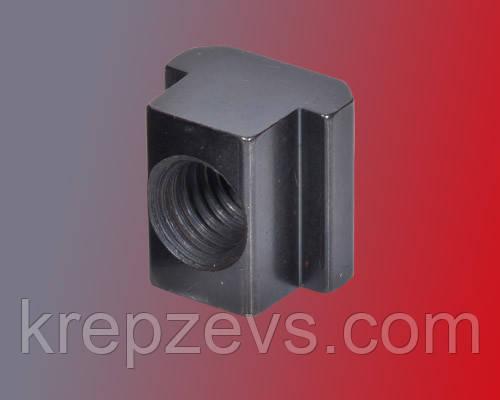 Гайка для Т-образных пазов М18 DIN 508, класс прочности 10
