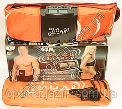 Пояс для схуднення Gym Dual
