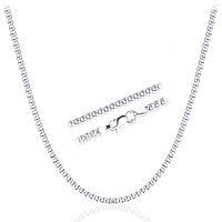 Серебряная цепочка ЛАВ, LOVE (3-5 грамма), фото 1