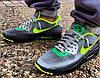 Мужские кроссовки Nike Air Max 90 Hyperfuse Yellow/Black, Найк Аир Макс 90, фото 5