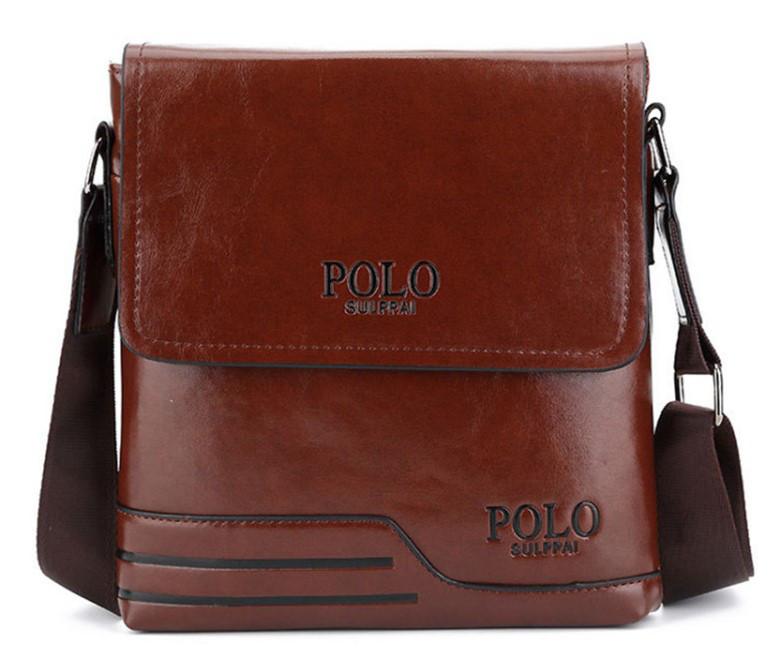 Мужская сумка на плечо Polo PRS