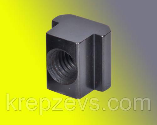 Гайка М30 DIN 508 для Т-образних пазів, клас міцності 10