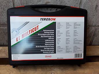Оснастка для срезки стекол TEROSON ET MultiCut 2058166 , фото 2