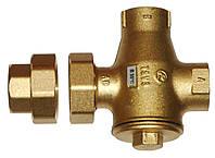 Вентиль TSV с  автоматической  компенсацией байпаса (TSV В). Код: 13096