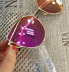 Уценка!!! Солнцезащитные очки  Dior, цвет линз розовый, фото 2