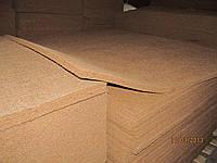 Нетканое полотно из окосовой койры в листах KO-SI 6 см 200х180