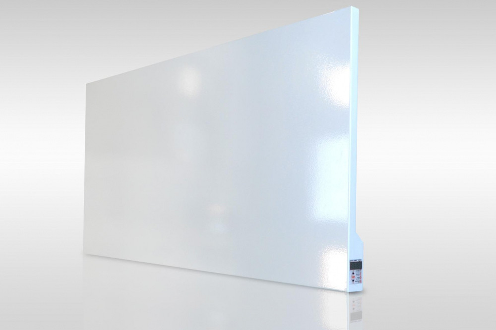 Настенный инфракрасный обогреватель с терморегулятором Теплов НТ-900 (900Вт 18м2)
