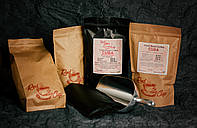 Кофе Куба Cuba Serrano Lavado в зерне 100% арабика
