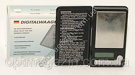 Весы ювелирные 100г. Карманные (ювелирные, аптечные) электронные весы с цифровым LCD дисплеем