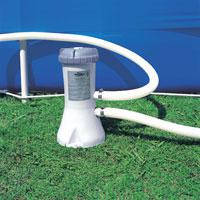 Фильтр-насос Intex 28638 (56638) (для каркасных и наливных бассейнов)