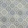 Декоративная ткань для штор с принтом тусклый мультиколор, фото 2