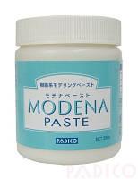 Пластика самозатвердевающая Modena Paste 250г