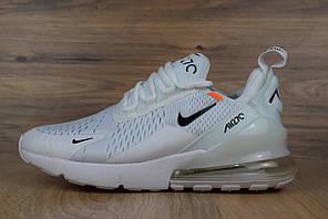 Женские кроссовки Nike Air Max 270 Supreme