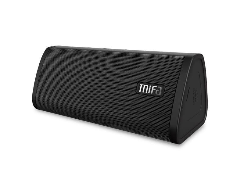 Bluetooth-колонка MIFA A10 Black
