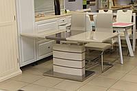Стол обеденный стеклянный, фото 1
