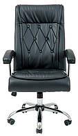 Телави кресло Richman 1210х630х680 мм черного цвета, фото 1