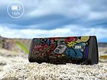 Bluetooth-колонка MIFA A10 Black/Grafity