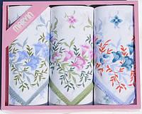 Женские хлопковые носовые платки Marvin Candy 82-03