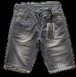 Шорты мужские с косыми карманами fb 3402, фото 3