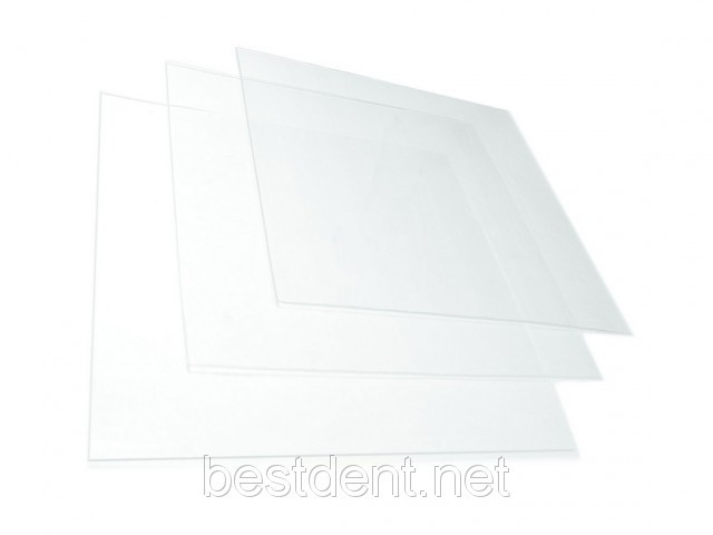 Пластина для изготовления кап 2 мм (твердая)