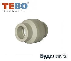 Ppr Tebo Обратный Клапан D 25