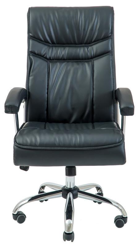 Бургас кресло руководителя Richman 1240х640х660 мм черное