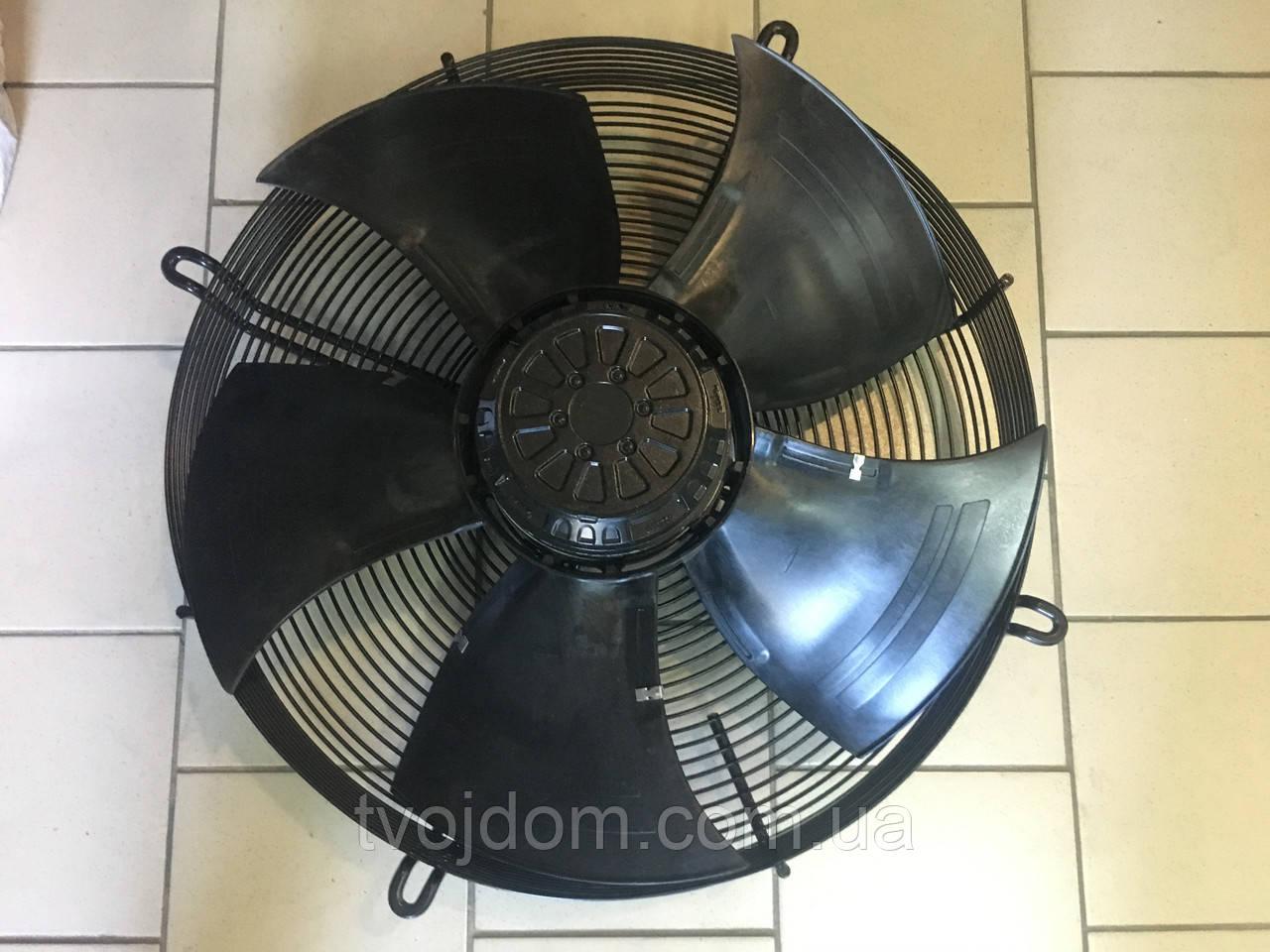 Осевой вентилятор обдува Ebmpapst S4D500-AM03-01 380V